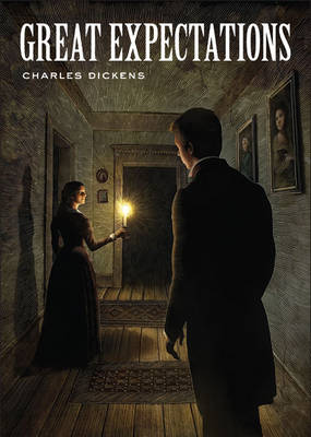 Great Expectations by Arthur Pober, Charles Dickens