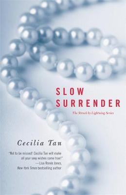 Slow Surrender by Cecilia Tan