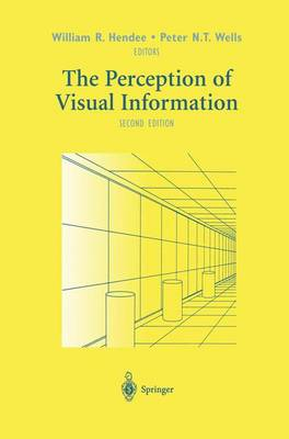 The Perception of Visual Information by William R. Hendee, Peter N.T. Wells