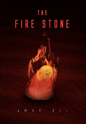 The Fire Stone by Amar Ali