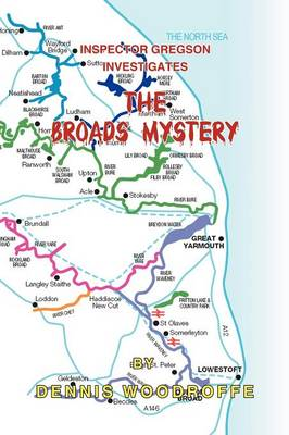 The Broads Mystery by Dennis Woodroffe