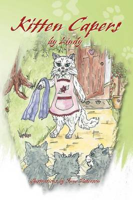 Kitten Capers by Lindy