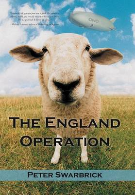 The England Operation by Peter Swarbrick