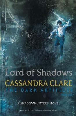Cover for Lord of Shadows by Cassandra Clare