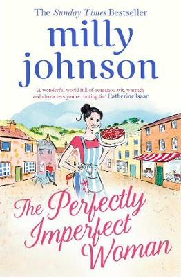 Cover for The Perfectly Imperfect Woman by Milly Johnson