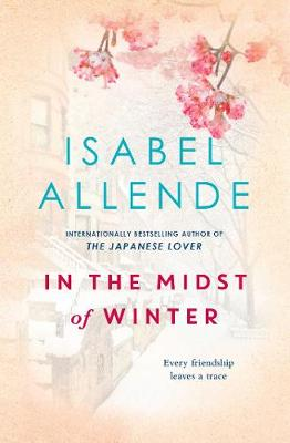 Cover for In the Midst of Winter by Isabel Allende