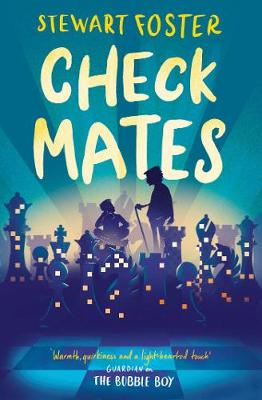 Cover for Check Mates by Stewart Foster