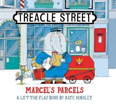 Marcel's Parcels