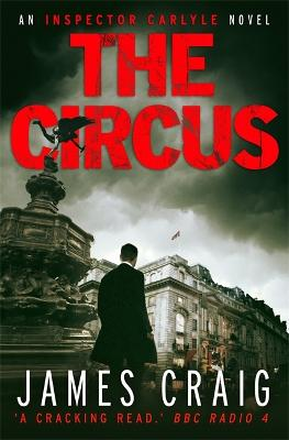 The Circus by James Craig