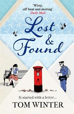 Lost and Found by Tom Winter