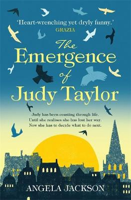 The Emergence of Judy Taylor by Angela Jackson