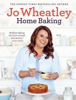 Home Baking by Jo Wheatley
