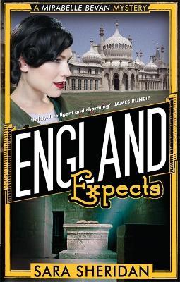England Expects by Sara Sheridan