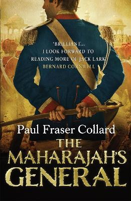 The Maharajah's General by Paul Fraser Collard