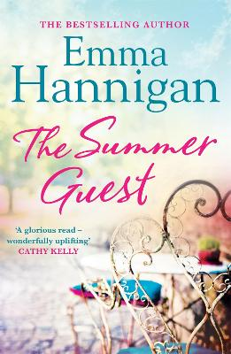 The Summer Guest by Emma Hannigan