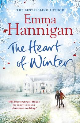 The Heart of Winter by Emma Hannigan