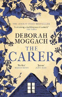 Cover for The Carer  by Deborah Moggach