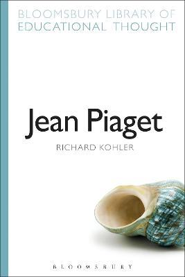Jean Piaget by Richard Kohler