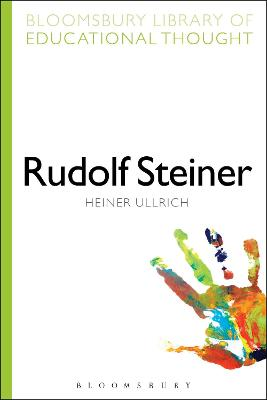 Rudolf Steiner by Heiner Ullrich