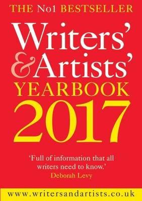 The Writers' & Artists' Yearbook 2013 by