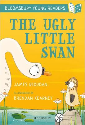 Cover for The Ugly Little Swan: A Bloomsbury Young Reader by James Riordan