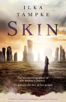 Skin by Ilka Tampke