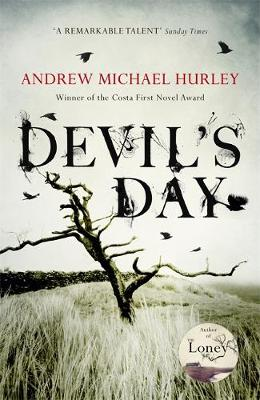 Cover for Devil's Day by Andrew Michael Hurley