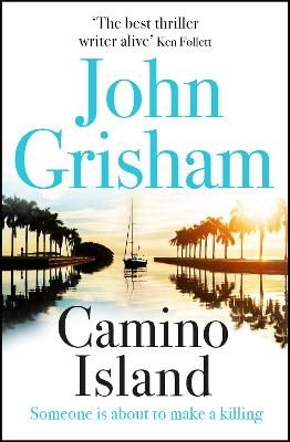 Cover for Camino Island by John Grisham