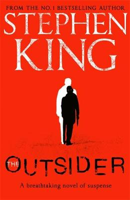 Cover for The Outsider by Stephen King