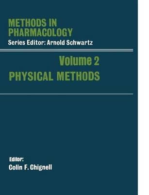 Physical Methods by Colin F. Chignell