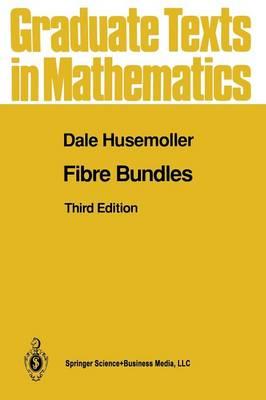 Fibre Bundles by Dale Husemoller