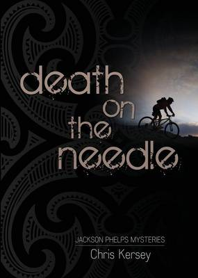 Death on the Needle by Chris Kersey