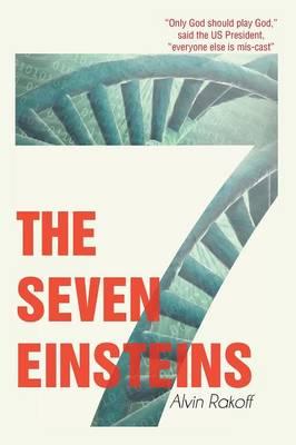 The Seven Einsteins by Alvin Rakoff