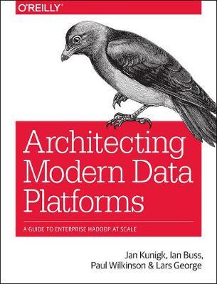 Hadoop in the Enterprise - Architecture by Lars George