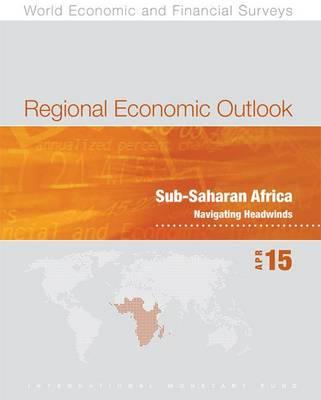 Regional economic outlook sub-Saharan Africa by