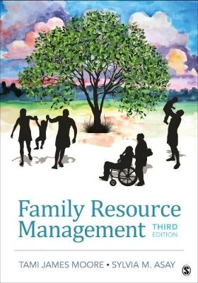 Family Resource Management by Tami J. Moore, Sylvia M. Asay