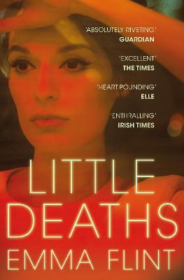 Little Deaths by Emma Flint