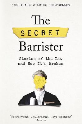 The Secret Barrister