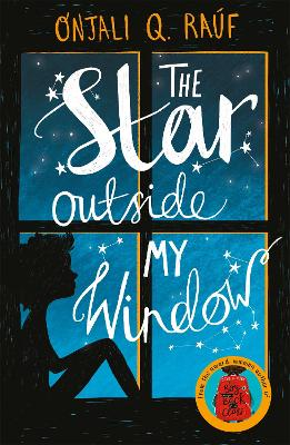 Cover for The Star Outside my Window by Onjali Q. Raúf