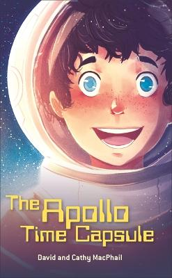 Reading Planet - The Apollo Time Capsule