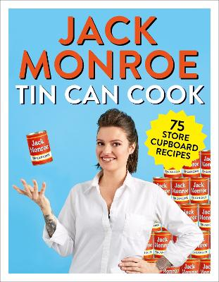 Tin Can Cook 75 Simple Store-cupboard Recipes