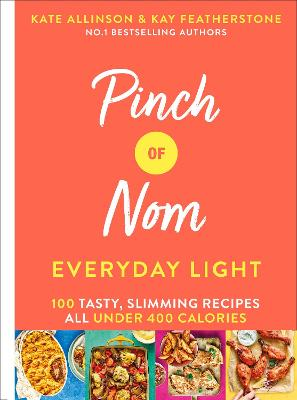 Pinch of Nom Everyday Light