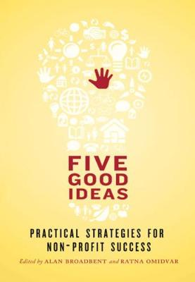 Five Good Ideas by Alan Broadbent