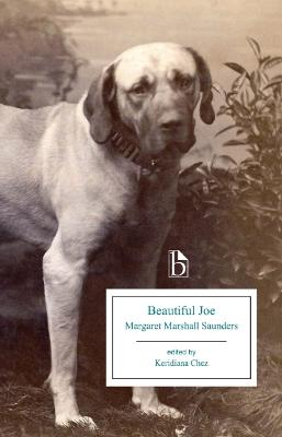 Beautiful Joe by Margaret Marshall Saunders