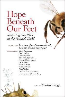 Hope Beneath Our Feet by Martin Keogh