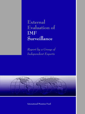 External Evaluation Of The If Surveillance: Report By Grp Ind Exp (Eeisea0000000) by