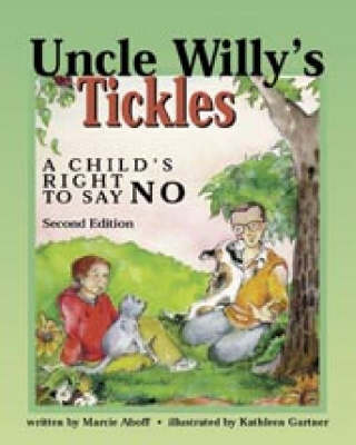 Uncle Willy's Tickles by Marcie Aboff