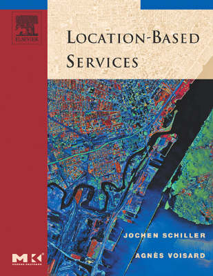 Location-Based Services by Schiller