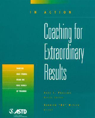 Coaching for Extraordinary Results by Darelyn Mitsch