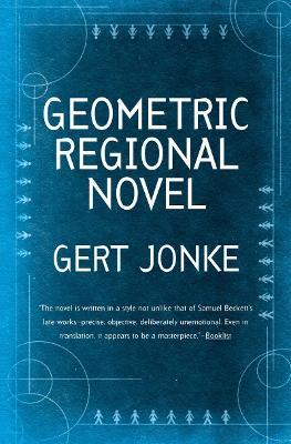 Geometric Regional Novel by Gert Jonke
